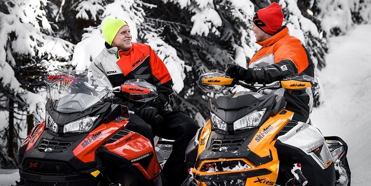 SBest snowmobile Gloves for 2019