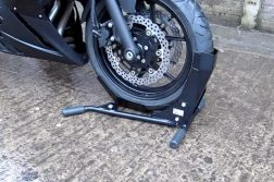 best Motorcycle Wheel Chock