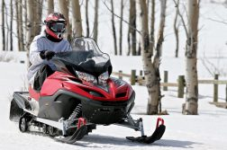The Best Snowmobile Helmet