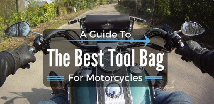 Best Tool Bag For Motorcycles