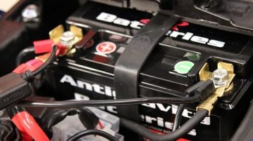 How Long To Charge A Motorcycle Battery