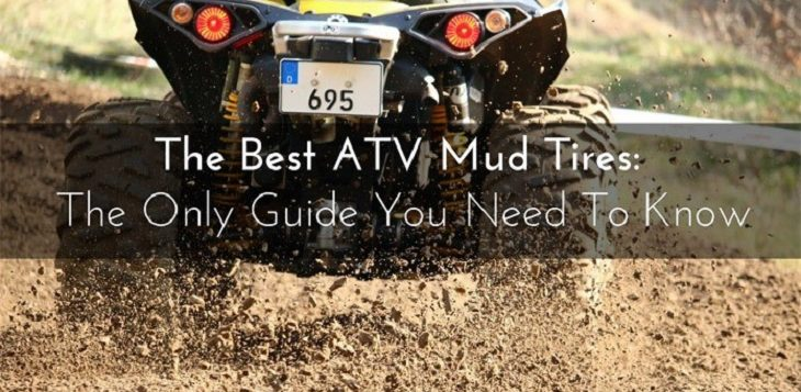 The Best ATV Mud Tires
