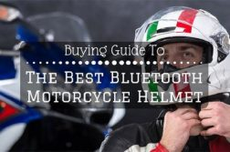 The Best Bluetooth Motorcycle Helmet