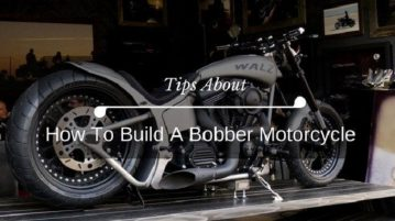 Tips About How To Build A Bobber Motorcycle