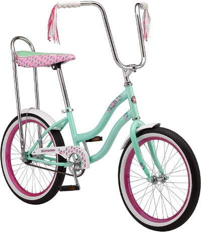 Schwinn S2367B Mist Girls Polo Bike