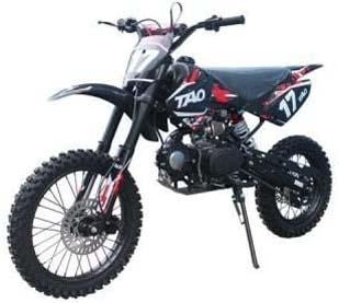 Taotao DB17 125cc Starter Dirt Bike for kids