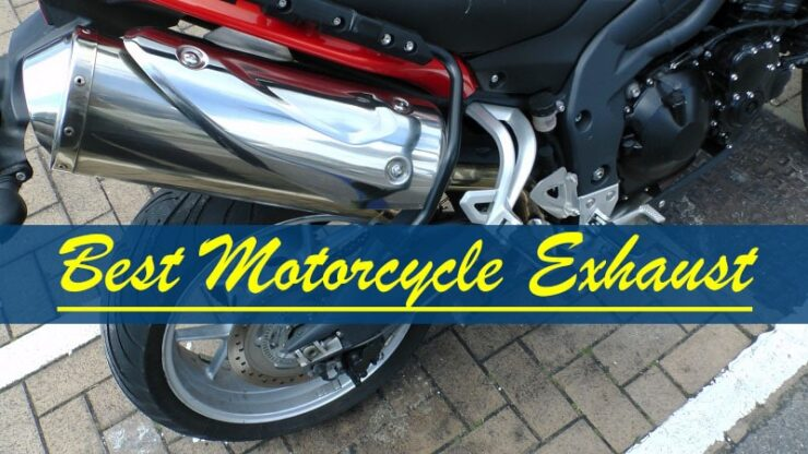 motorcycle exhaust manufacturers