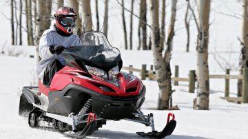 The Best Snowmobile Helmet