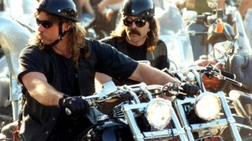 The Best Motorcycle Sunglasses